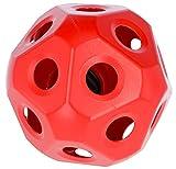 Kerbl HeuBoy rot (Futterspielball) 3210386