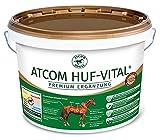 Atcom Huf-Vital - Mineralfutter zur Verbesserung der Hufqualität und des Hornwachstums bei...