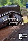 KOSMOS eBooklet: Sattelcheck für Reiter: Auszug aus dem Hauptwerk: The Silent Killer