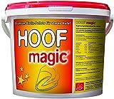 Biotin für Pferde mit Zink Kupfer Vitamin B6 und mehr - fördert Hufwachstum und Hornqualität -...