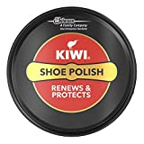 KIWI Shoe Polish 100ml, schwarz