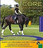 Core-Training für Pferde: Warm-up-Übungen aus dem Yoga