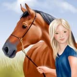 Pferde- und Reiter Anziehspass