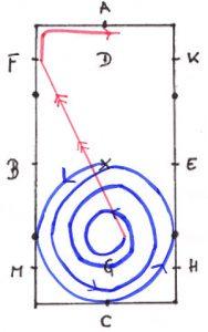 Aus dem Zirkel verkleinern zur Verstaerkung