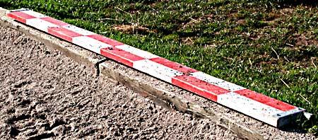 Planken - (Foto: Franziska Goldmann)